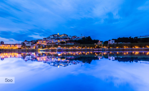 Coimbra of lovers